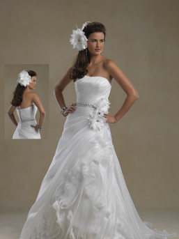 Wedding Dress Style 4961 Forever Yours