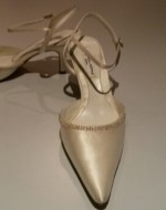 Wedding Shoes - Arden - Benjamin Adams
