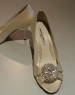 Wedding Shoes - Ava - Benjamin Adams