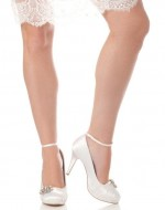 Wedding Shoes - Carina