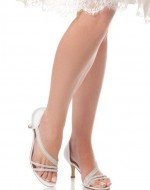 Wedding Shoes - Elana