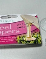 Clean Heels Heel Stoppers