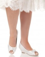 Wedding Shoes - Ilza