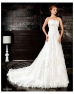Wedding Dress - Adriana - Intuzuri