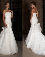 Wedding Dress - Breanna - Intuzuri