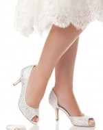 Wedding Shoes - Karen (lace)
