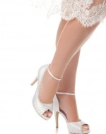 Wedding Shoes - Marlene