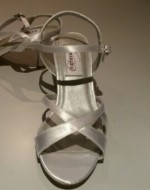 Wedding Shoes - Melody - Dyeables