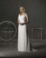 Wedding Dress Style 37106 (ivory)