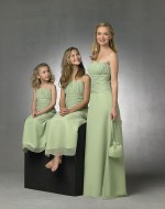 Bridesmaid Dress Style 76208