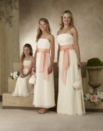 Bridesmaid Dress Style 78119