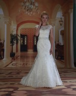 Wedding Dress Style VE8176 - Venus Bridal