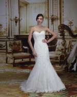 Wedding Dress Style VE8177 - Venus BridalWedding Dress Style VE8177 - Venus Bridal