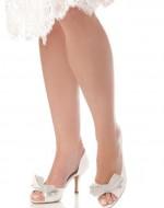 Wedding Shoes - Zelda (white)
