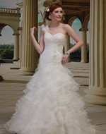Wedding Dress Style VE8680 - Venus Bridal