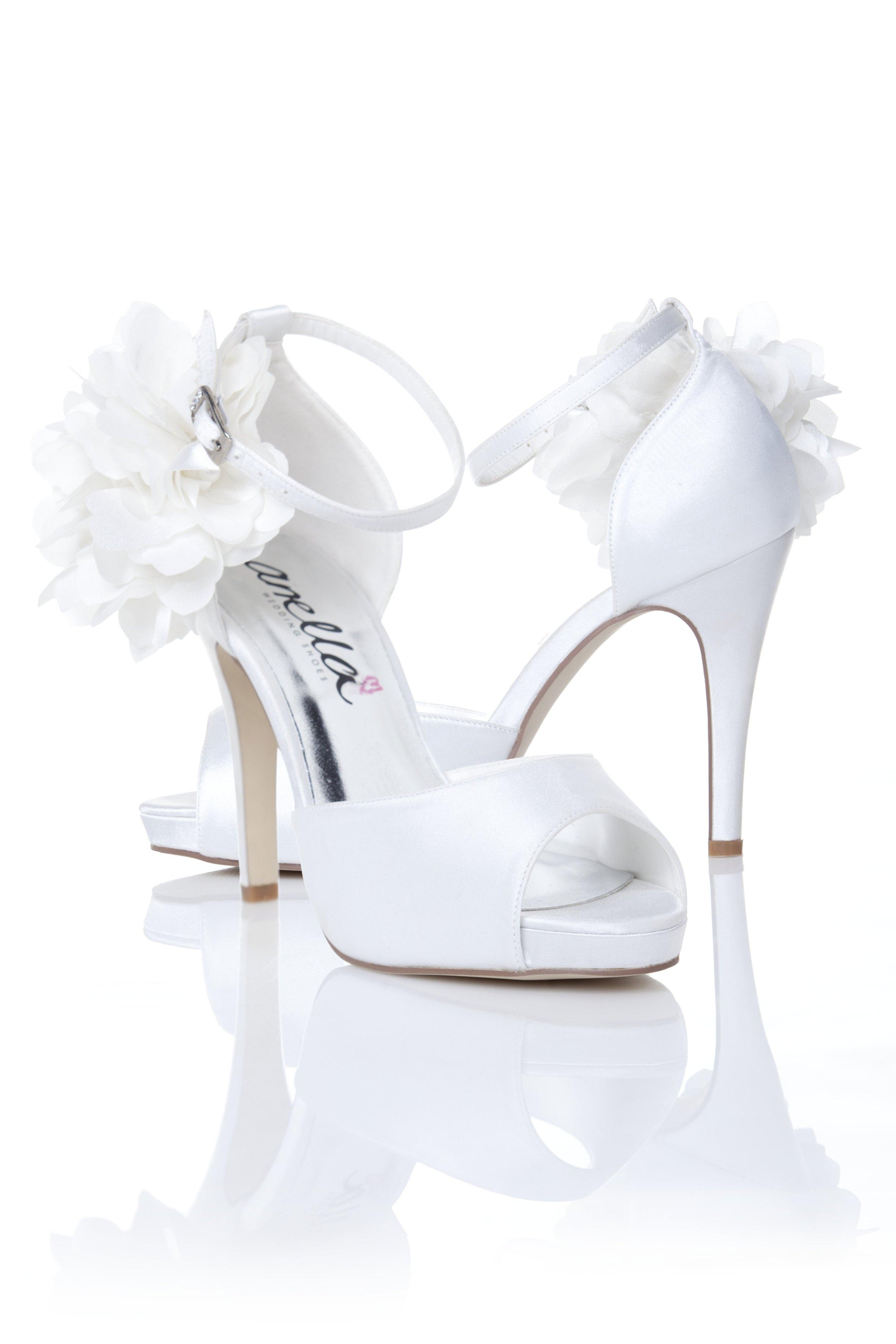 Heels Shoe Box
